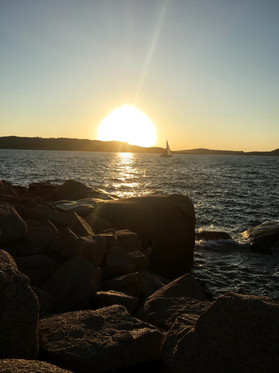 Sardinia Summer Paradise